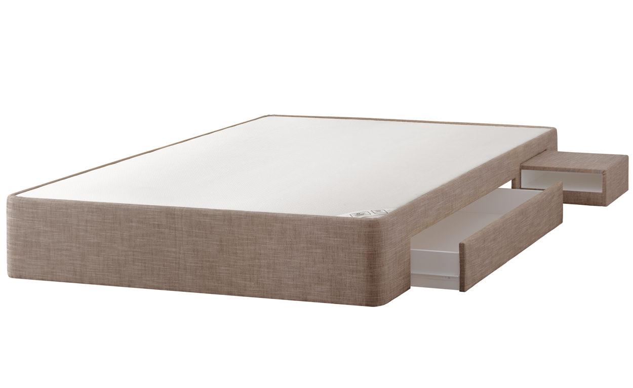 sommier primflex london andr renault calideco. Black Bedroom Furniture Sets. Home Design Ideas