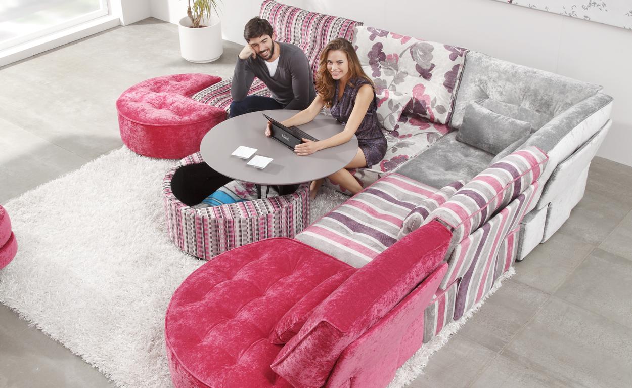 arianne love fama calideco. Black Bedroom Furniture Sets. Home Design Ideas