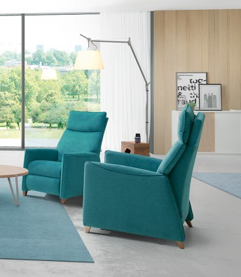 FAUTEUIL Tribeca